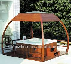 outdoor luxury furniture. Interesting Luxury Monalisa Outdoor Luxury Plastic Gazeboluxury Garden Furniture M903  Buy  Fancy Furnituregarden Spa Shade TentAnticorrosive Gazebo For Pool  Inside