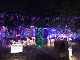 Aggie War Hymn Christmas Lights The Best Christmas Lights In College Station