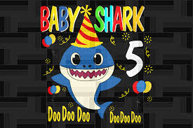 300+ vectors, stock photos & psd files. 47 Free Baby Shark Clipart Download Free Clip Art Free Clip Art On Clipart Library 46 Baby Shark Birthday Svg Gif