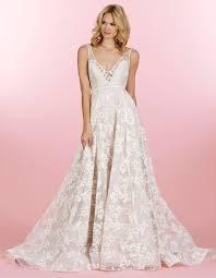 hailey page wedding dress. style 6458 conrad alternate view hailey page wedding dress