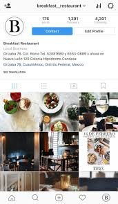 Restaurant Design Hashtags