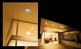 exterior can light housing. image of: exterior recessed light housing can m