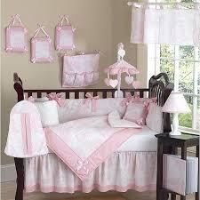 isabella baby bedding glenna jean isabella 5 piece crib bedding set