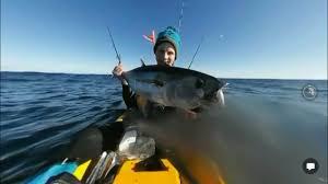 Port Macdonnell Southern Bluefin tuna ...