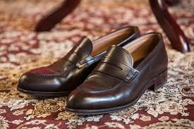 style defined penny loafers