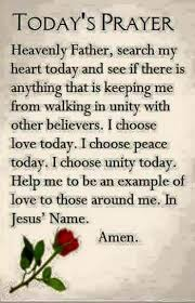 Todays Prayer Quotes