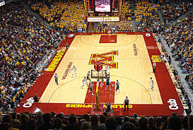 Williams Arena Minnesota Seating Chart The Worlds Most Recently Posted Photos Of Arena And Gophers