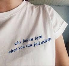Pudo Xhm Warum Herbst In Liebe Wenn Sie Können Einschlafen Tumblr