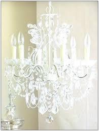 chandelier spray