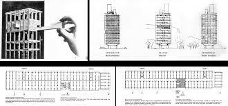 Blog Archive Le Corbusier Unité Dhabitation De Marseillequestions