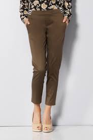 Van Heusen Trousers Size Chart Van Heusen Woman Trousers Leggings Van Heusen Brown Trousers For Women At Vanheusenindia Com