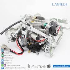 LDH237 TOYOTA 2E AUTOCHOKE COROLLA 21100-11850 CARBURETOR – Lantech ...