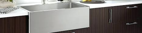 new stainless steel sink hillside inch kitchen banner protector d shaped l d shaped kitchen sink