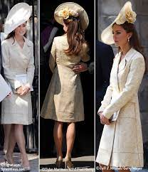 Kate middleton e zara tindall. Kate Goes Low Key In Pieces From 2006 2007 For Zara Phillips Wedding Updated Dress Coat Hat Info What Kate Wore