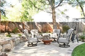 outdoor living spaces during quarantine