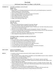 Auditor Resume Sample Income Auditor Resume Samples Velvet Jobs 35