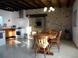 Kitchen Diner Kitchen Diner La Goupillere Saint Thomas De Courceriers France
