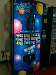 Dippin Dots Vending Machine Amazing Dippin Dots Facility Pinterest Dippin Dots