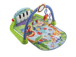 fisherprice piano gym kick and play blue  walmartca