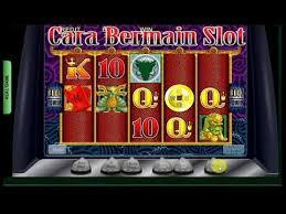 cara bermain slot untuk menang - cara bermain slot online agar menang, cukup dengan 5 tips ! - YouTube