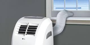 portable air conditioner faqs