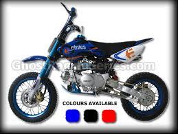 bulldog pro pit bike 125cc pro pitbike bulldog pro from the