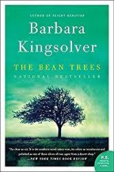 com barbara kingsolver books biography blog audiobooks  the bean trees a novel