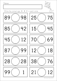 More And Less Worksheets For Kindergarten Fun Sight Words Pdf ...