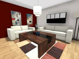 living room ideas with red accent wall. roomsketcher-living-room-ideas-living-room-with-dark- living room ideas with red accent wall