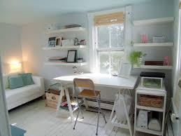home office bedroom ideas. Aqua Home Office - Blogger Homes Bedroom Ideas U