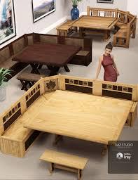 nook furniture. Breakfast Nook Furniture K