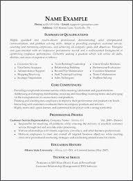 Creating A Good Resume Writing A Good Resume Best 25 Fresh Writing A Good Resume Best