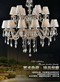 large chandelier lighting cognac color crystal chandelier staircase lobby room villa large chandelier arms luxury crystal