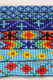 Bead Loom Patterns For Beginners Simple Design Ideas