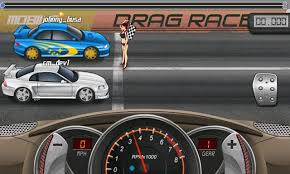 drag racing 100 million players and the next big thing