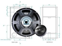 these diy designs each feature a celestion bass midrange driver and an hf compression driver with accompanying horn plus a recommended crossover complete