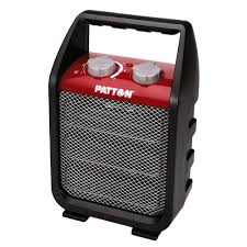 patton 1500 watt recirculating portable utility heater puh4842m if the fan is turned all the way off and the thromostat is turned all the way down will the heater stay off if still plugged in