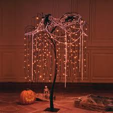 Wayfair String Lights Halloween Tree 256 Light String Lights