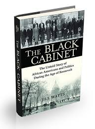 """BookTour """"The Black Cabinet"""" by Jill Watts 