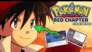 GBA] Pokemon Adventure Red Chapter Vol.1 Beta 15 + Expansion -  Pokemoner.com - Clone Site