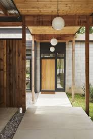 Self House Design Program A Self Taught Designer Builds A Midcentury Inspired Home On