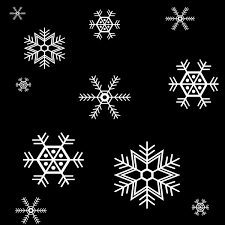 black and white snowflake background. Delighful Snowflake Snowflake Design Background 2 And Black White L
