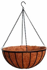 Pro Grow-Plus hanging baskets - Georgian original style - 20