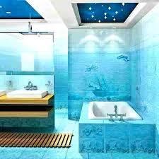 color bathroom ideas light blue tiles colors l39