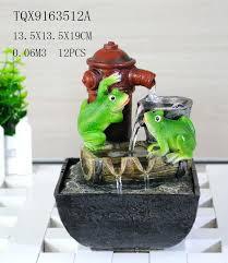 desktop water fountain resin portable indoor frog desktop water fountain desktop water fountain australia
