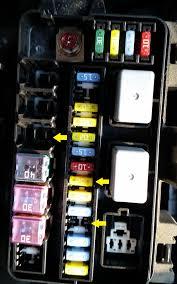 trailer wiring storage box wiring diagram schematics honda pilot trailer wiring 2009 2010 2011
