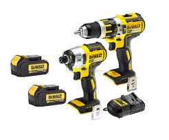 dewalt cordless power tools. dewalt cordless 20v brushless 2-tools combo kit dck286l2 dewalt power tools )
