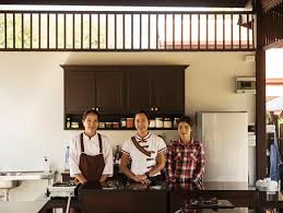 How A Thai Cooking School Uses Food To Build Community A Womens Thing