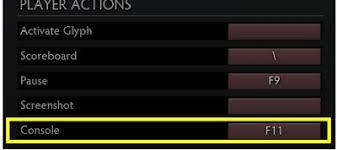 warna kehidupan cheat dota 2 console commands