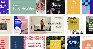 Customize 3 836 Posters Templates Online Canva